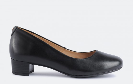 Court Shoe DIANE par Rose Velvet